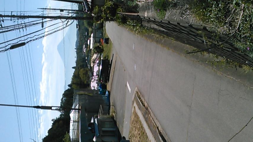 墓参り(^^)