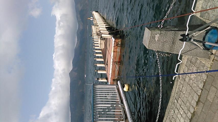 芦ノ湖解禁o(^o^)o