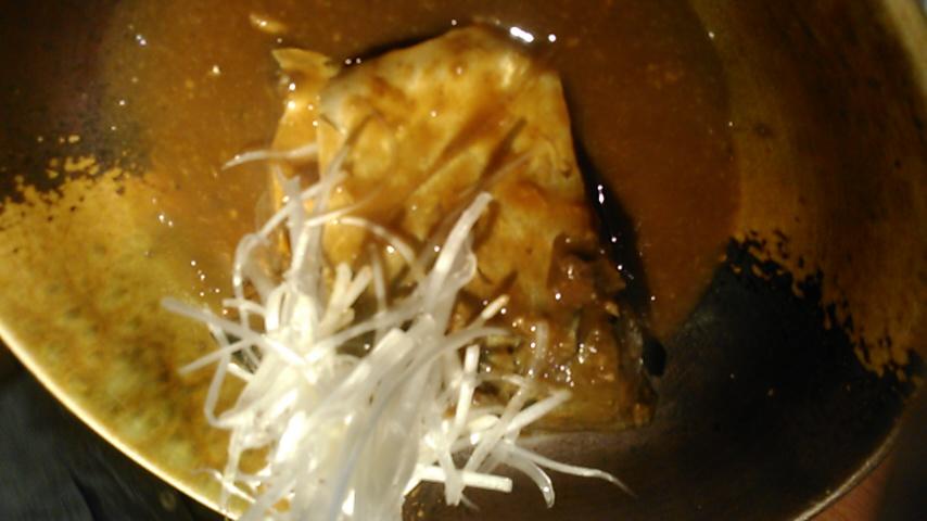 鯖味噌煮(^^)